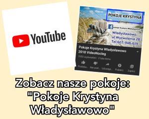 Pokoje Krystyna Władysławowo