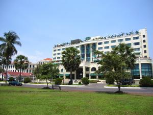 Sunway Hotel Phnom Penh