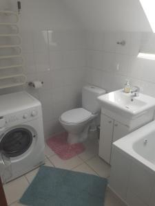 Apartament Słone 107B