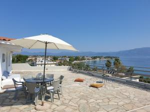 Selianitika Bay Loft 360 Achaia Greece