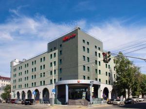 Отель Ибис Казань Центр, Казань