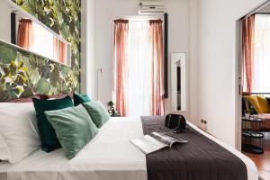 Urban Jungle Apartment Bilocale Monti - abcRoma.com