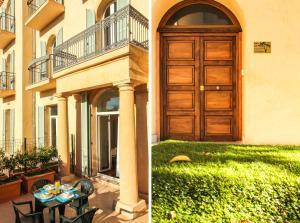 Appartements Villa Les Palmes, Appartamenti  Cannes - big - 21