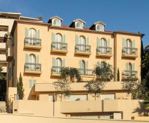 Appartements Villa Les Palmes, Appartamenti  Cannes - big - 23