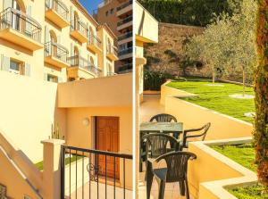 Appartements Villa Les Palmes, Appartamenti  Cannes - big - 25