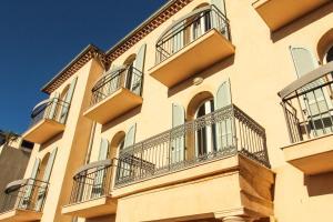 Appartements Villa Les Palmes, Appartamenti  Cannes - big - 19