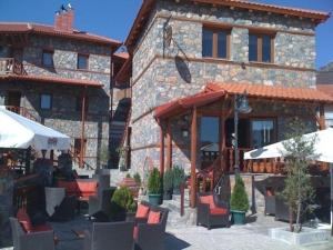 obrázek - Guesthouse Xionodromos