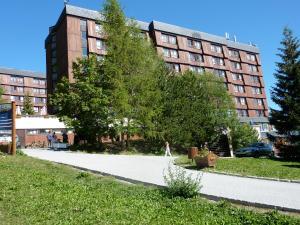 Location gîte, chambres d'hotes Arc en Ciel Les Karellis dans le département Savoie 73