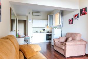 Appartements Villa Les Palmes, Appartamenti  Cannes - big - 4