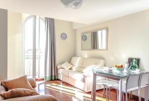 Appartements Villa Les Palmes, Апартаменты  Канны - big - 1