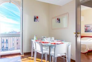 Appartements Villa Les Palmes, Appartamenti  Cannes - big - 31