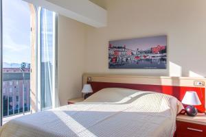 Appartements Villa Les Palmes, Appartamenti  Cannes - big - 32