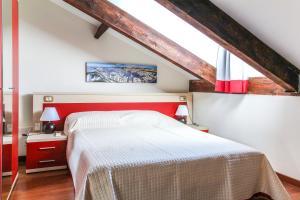 Appartements Villa Les Palmes, Appartamenti  Cannes - big - 30