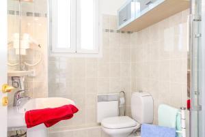 Appartements Villa Les Palmes, Appartamenti  Cannes - big - 10