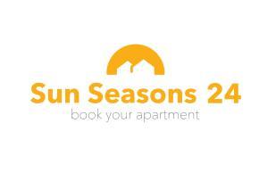 Apartamenty Sun Seasons 24 Skalne