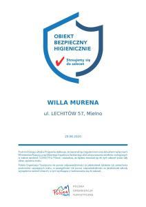Willa Murena