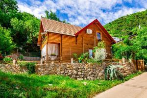 Holiday Home Masha i Dasha