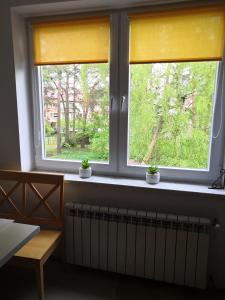 Apartamenty Pod Sosnami
