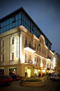 Отель Sveta Sofia