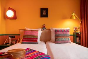 Location gîte, chambres d'hotes PAUL & PIA - Welcome Home Hotel dans le département Haut Rhin 68