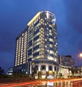 éL Royale Hotel Bandung