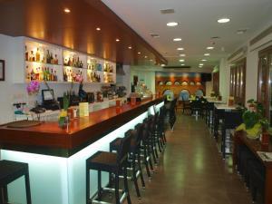 Hotel Mi Casa, Hotels  Antas - big - 28