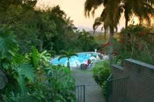 The Palms Guesthouse, Vendégházak  Nelspruit - big - 1