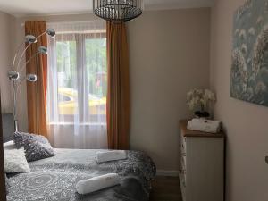 Apartament Homole F1