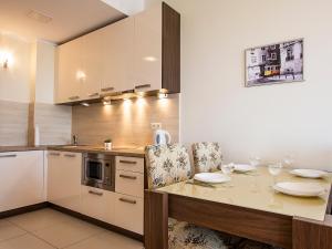 VacationClub – Olympic Park Apartament B610