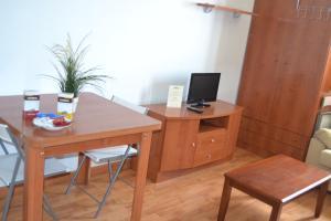 Monte Oiz Apartments L 2/4 Pax. Asn