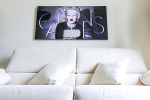 Appartements Villa Les Palmes, Appartamenti  Cannes - big - 7