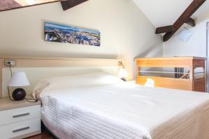 Appartements Villa Les Palmes, Appartamenti  Cannes - big - 37
