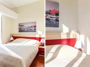 Appartements Villa Les Palmes, Appartamenti  Cannes - big - 35