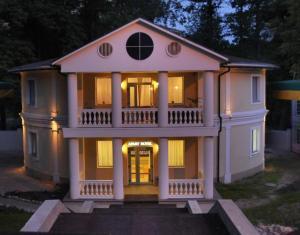 Апарт-отель Премиум, Щелково