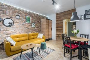 Apartament STACJA Pi11