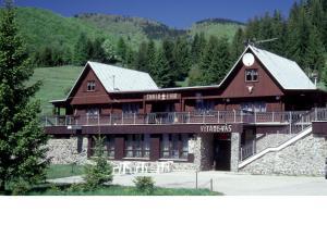 Chata Žiar