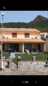 Villa Le Torri Porto Corallo