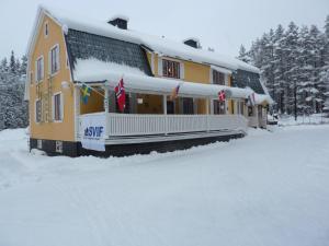 Horrmundsgården, Hostels  Horrmunden - big - 24