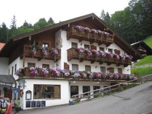 Gasthof Und Hotel Maria Gern - Hintergern