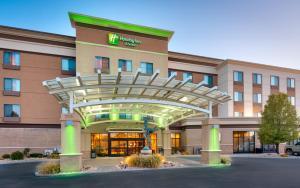 Holiday Inn Salt Lake City - Airport West - Hotel - Salt Lake City