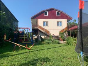 Гостевой дом Ладья Кучугуры, Кучугуры