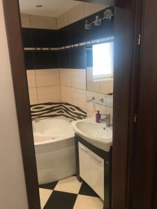 Pokoje z łazienkami DZIWNÓWEK