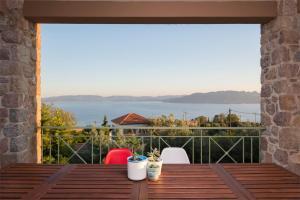 Aegina Colors by Olive Villa Rentals Aegina Greece