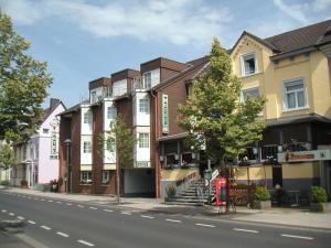 Hotel Am Stadthaus Garni - Krahwinkel