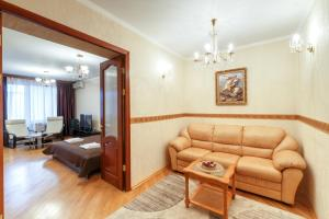 Miracle Apartments Smolenskaya 7