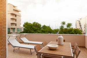 Appartamento vista mare vicino alla darsena di Rim - AbcAlberghi.com