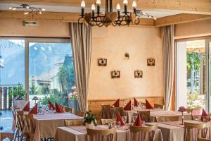 Hôtel Le Christania - Hotel - Bellevaux-Hirmentaz