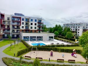Apartamenty Polanki Park visitopl