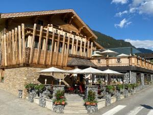 Hotel Vermala - St Gallenkirch