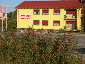Accommodation in Moravske Toplice